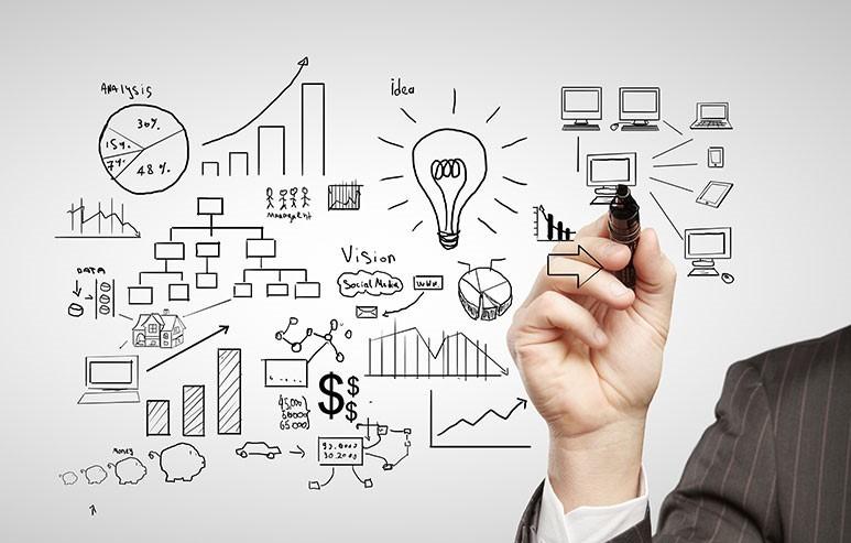 Consultoria em gestão de empresas
