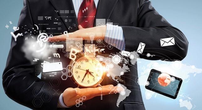 Consultoria em organização empresarial