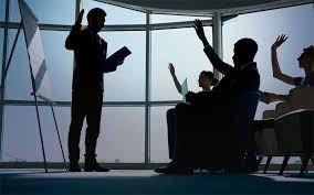 Empresas de treinamento empresarial em sp