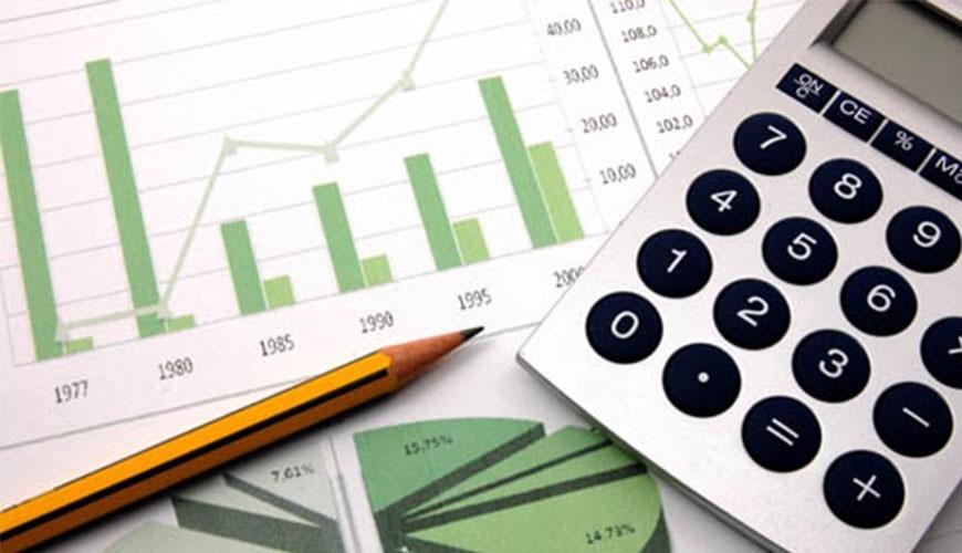 Escritório de consultoria financeira