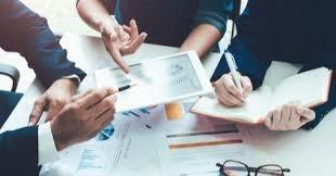 Soluções em administração financeira