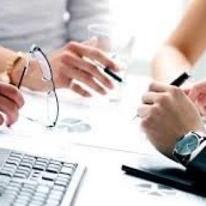 Consultoria em administração de empresas
