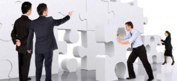 Consultoria administração empresarial